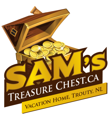 Sam's Treasure Chest